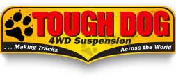Touch Dog Logo
